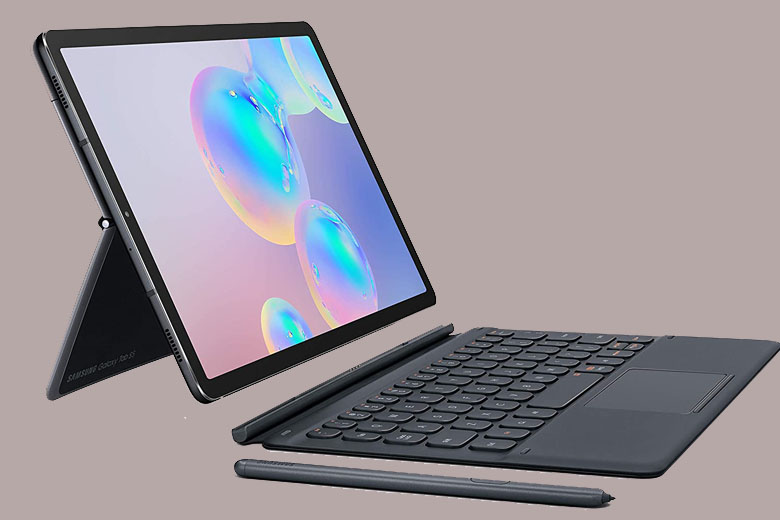 Galaxy Tab cũng là dòng máy tính bảng được ưa chuộng hiện nay