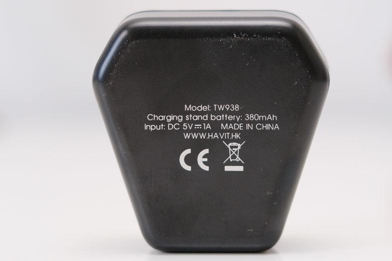Tai nghe không dây Gaming Havit TW938 có pin sử dụng lâu