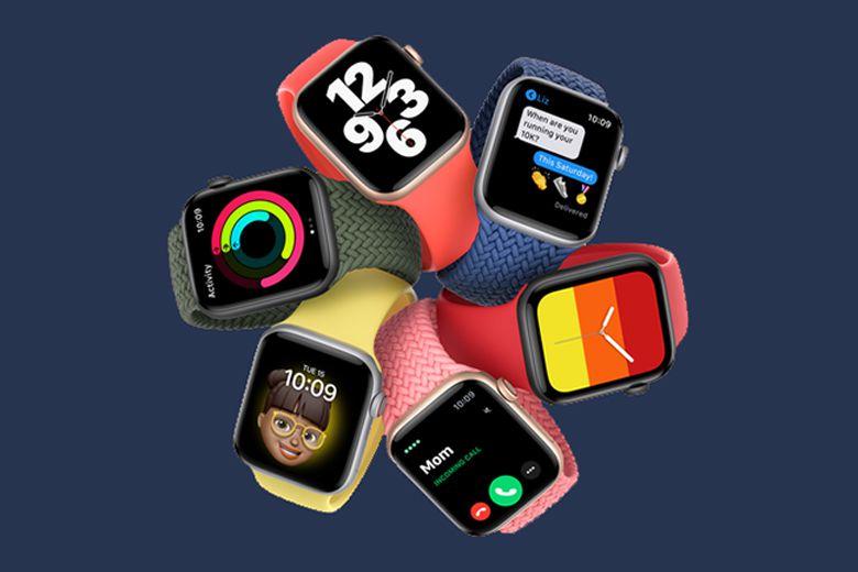 Apple Watch Series 7 sẽ hỗ trợ theo dõi lượng đường trong máu