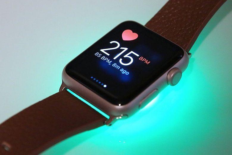 Apple Watch Series 7 sẽ có tính năng theo dõi lượng đường trong máu tinh nang do dien tam do apple watch viendidong