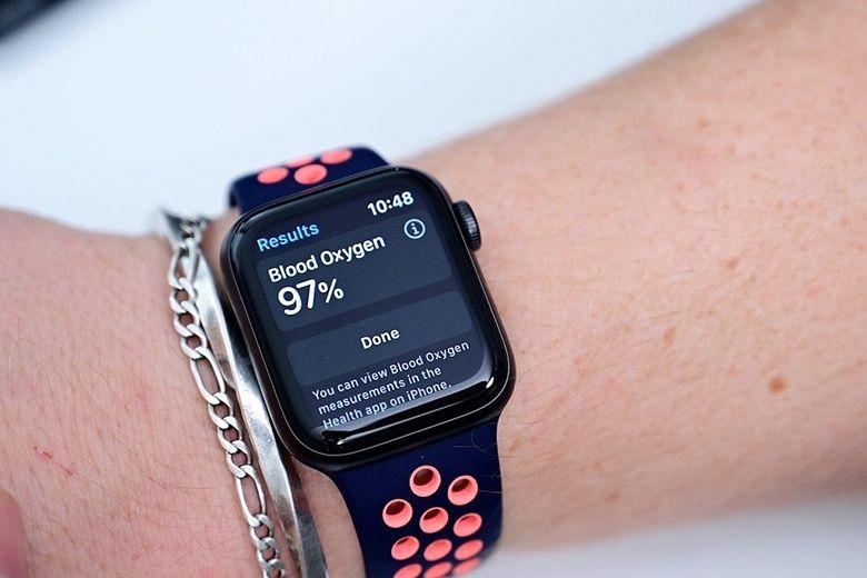 Apple Watch Series 7 sẽ có tính năng theo dõi lượng đường trong máu tinh nang do oxy trong mau apple watch viendidong
