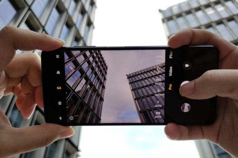 Camera điện thoại Poco chụp hình tốt cho nhiều bức ảnh chụp chất lượng