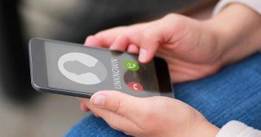 Những điều cần làm để giúp bạn phát hiện được các cuộc gọi làm phiền