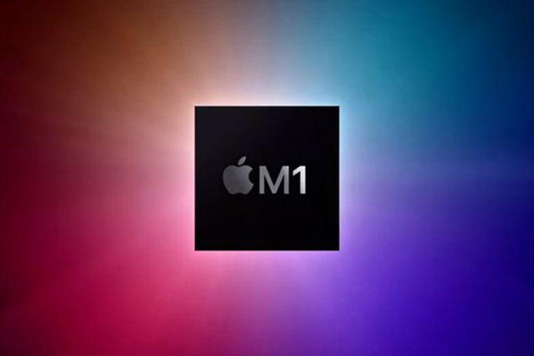 Chip M1 trên Macbook
