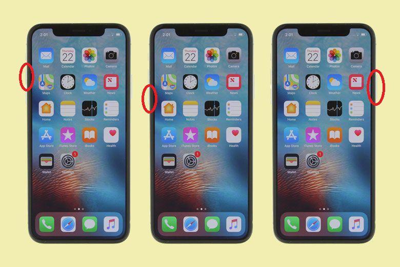 Cách đặt lại iPhone 8, iPhone SE thế hệ thứ 2 hoặc iPhone có Face ID:
