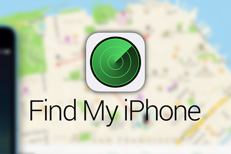 Find My của Apple