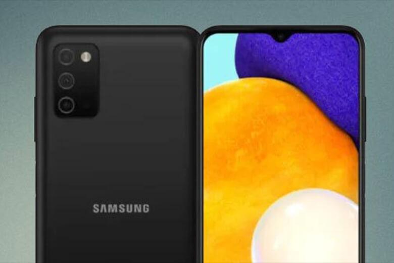 Máy sẽcó kích thước 166,6 x 75,9 x 9,1mm và nếu tính cả phần gù của camera nằm ở mặt sau sau thì độ dày của Samsung Galaxy A03s sẽ là 9,5mm.