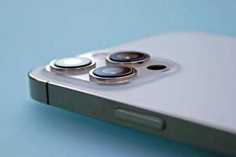 Hình ảnh kiết xuất iPhone 13