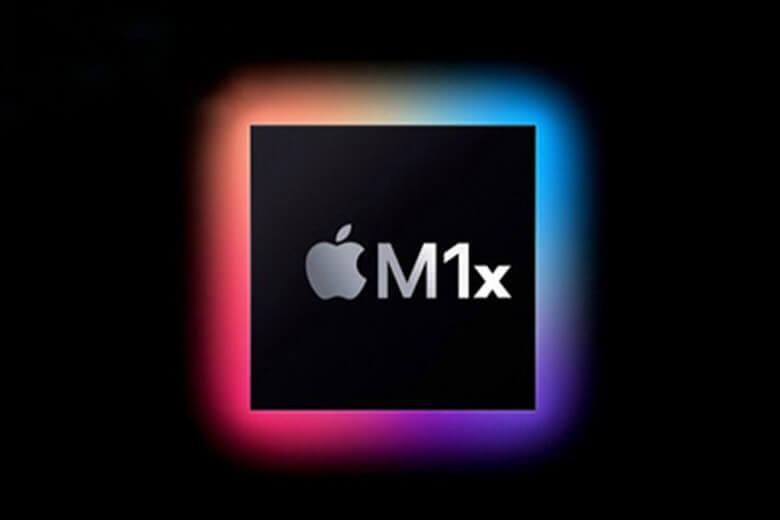 MacBook Pro 2021 lần này sẽ được trang bị chipset M1X hay còn gọi là M2 mới nhất thế giới, đây là phiên bản cập nhật của Apple M1 Silicon đã có trên MacBook Pro M1 2020 hay mới đây nhất là iPad Pro 2021. Chipset này mạnh mẽ vì chúng được chế tạo dựa trên quy trình 5 nm, với 12 lõi