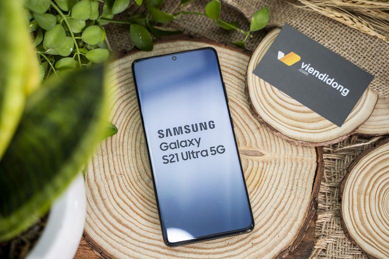 Galaxy S21 Ultra có mức giá 1199,99 đô la