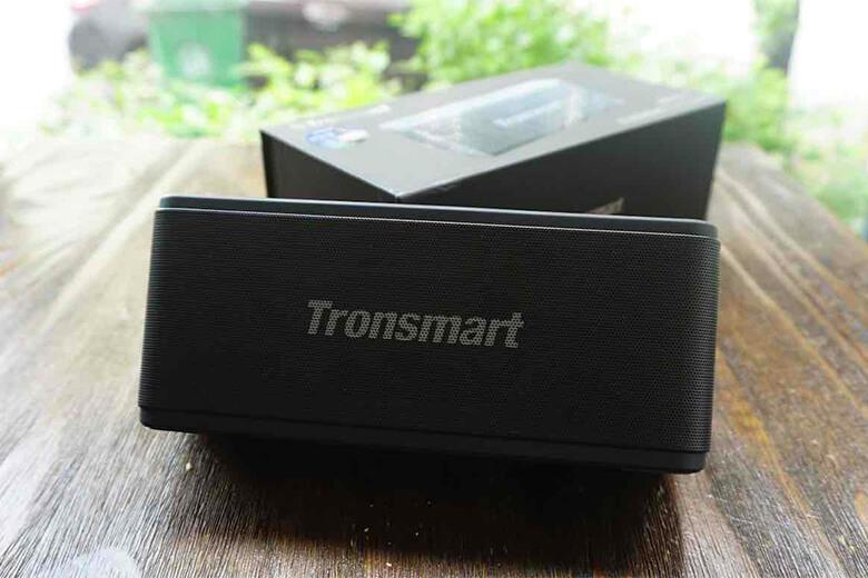 Mua loa Tronsmart chính hãng với độ uy tín cao và giả thành rẻ tại Viện Di Động