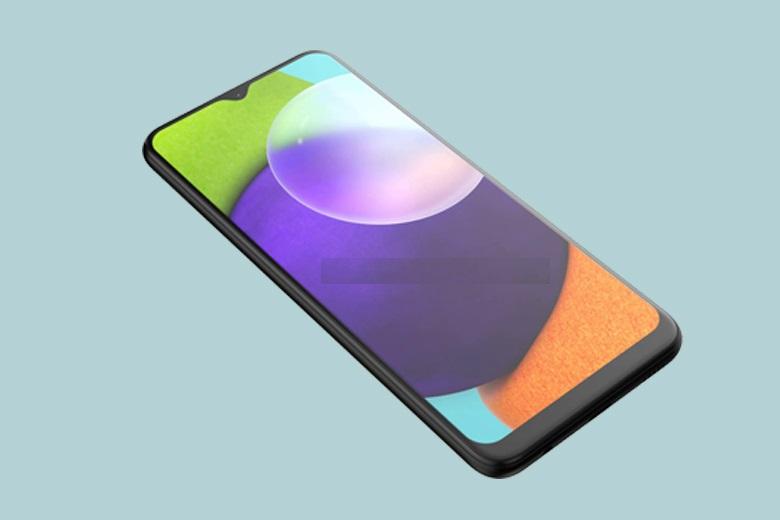 Samsung Galaxy A03s, điện thoại giá rẻ đáng mong đợi