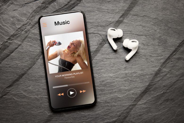 AirPods sẽ không chỉ dừng lại ở thiết bị chỉ để nghe nhạc