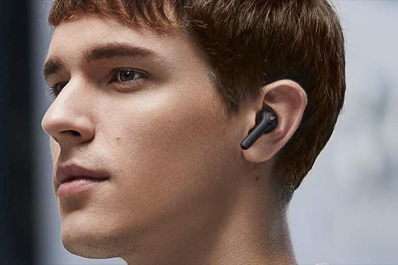 Âm thanh của tai nghe Anker được đánh giá là có khả năng tạo âm rất tốt