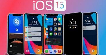 iPhone đời cũ sẽ thiếu những tính năng gì khi update lên iOS 15