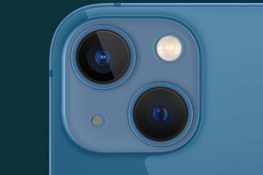 iPhone 13 128GB Chính Hãng (VN/A) camera tren iphone 13 512gb viendidong
