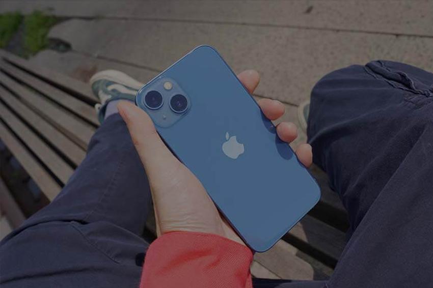 iPhone 13 mini 128GB Chính Hãng (VN/A) iPhone 13 64gb viendidong 10