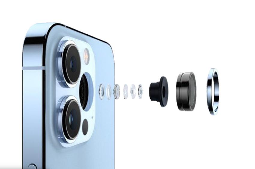iPhone 13 Pro 512GB Chính hãng (VN/A) iPhone 13 64gb viendidong 112