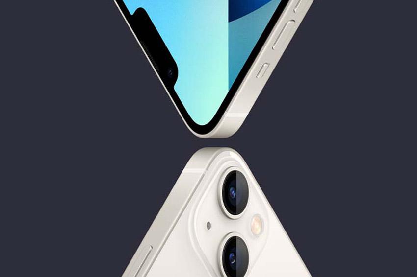 iPhone 13 128GB Chính Hãng (VN/A) iPhone 13 64gb viendidong 2