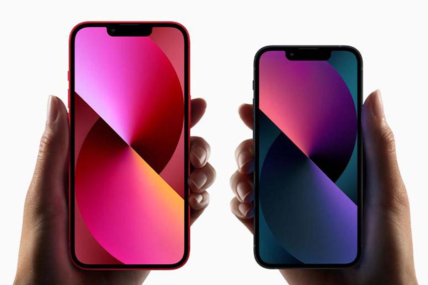 iPhone 13 128GB Chính Hãng (VN/A) iPhone 13 64gb viendidong 3