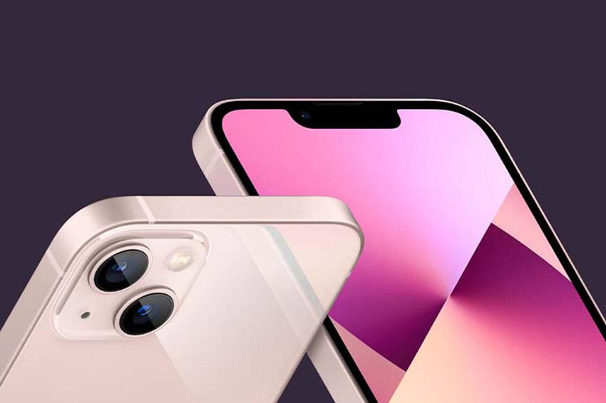 iPhone 13 mini 256GB Chính Hãng iPhone 13 64gb viendidong 4