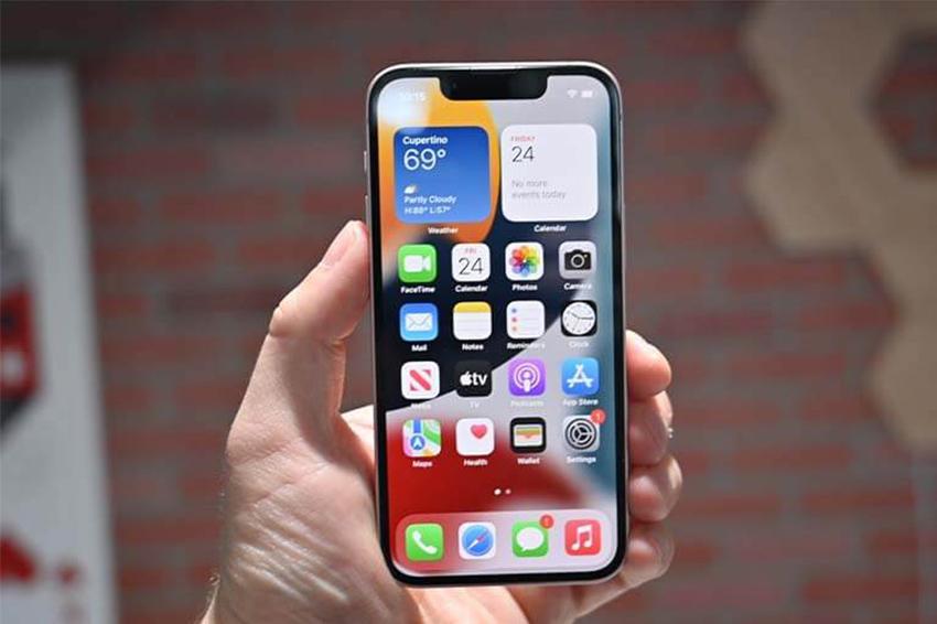iPhone 13 512GB Chính Hãng (VN/A) iPhone 13 64gb viendidong 8
