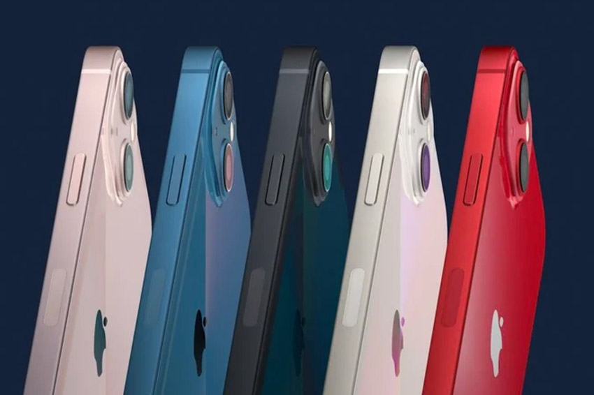 iPhone 13 128GB Chính Hãng (VN/A) iPhone 13 64gb viendidong