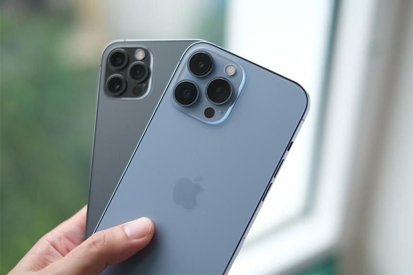 iPhone 13 Pro Max 512GB Chính hãng iPhone 13 pro max viendidong 2