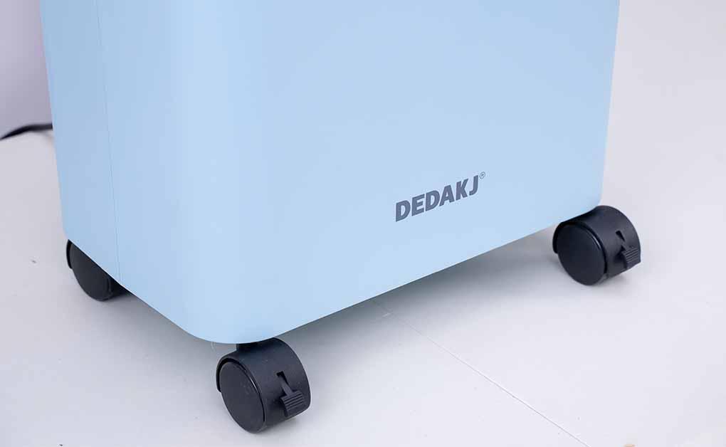 Máy tạo Oxy DEDAKJ DE-Y5AW 5L