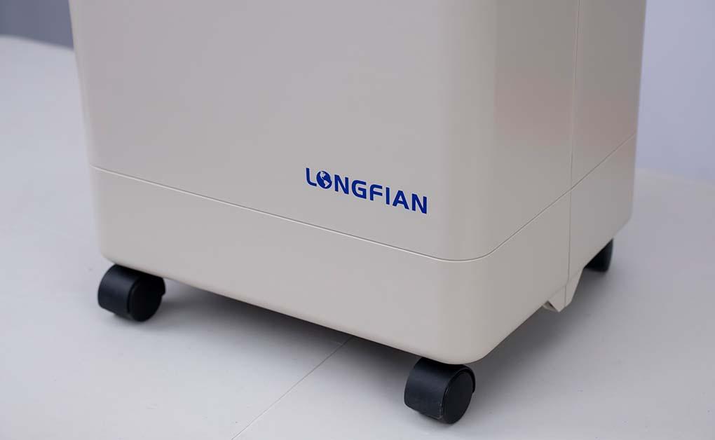 Máy Tạo Oxy LONGFIAN JAY-5BW